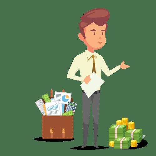 hvad er virksomhedsskatteordningen